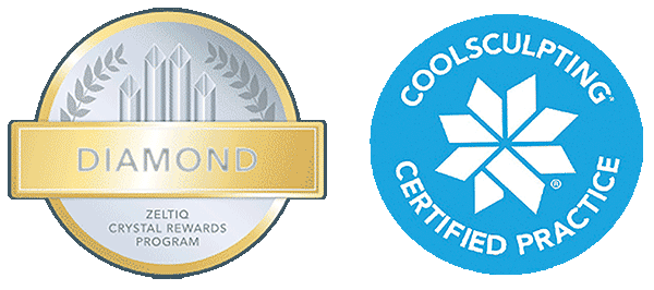 CoolSculpting Diamond Certified Practice-600